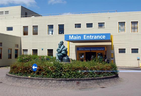 milton-keynes-hospital
